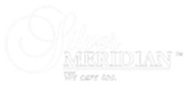 Silver Meridian logo