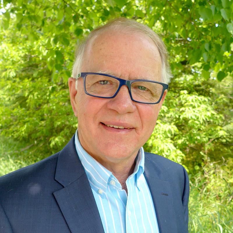 Ron Martyn