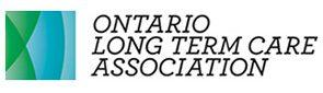 Ontario Long Term Care Association logo